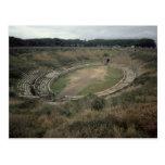 The Amphitheatre Postcard