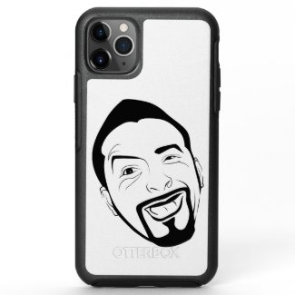 The amused Koksmann... OtterBox Symmetry iPhone 11 Pro Max Case