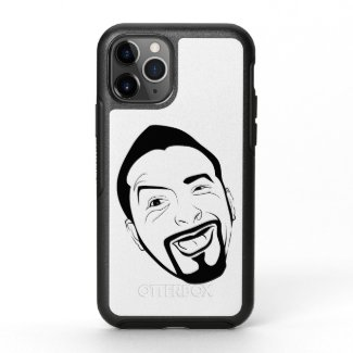 The amused Koksmann... OtterBox Symmetry iPhone 11 Pro Case