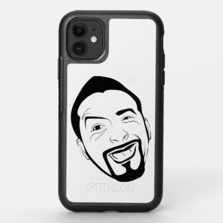 The amused Koksmann... OtterBox Symmetry iPhone 11 Case