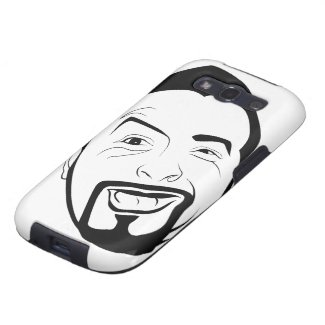 The amused Koksmann Samsung Galaxy S3 Covers