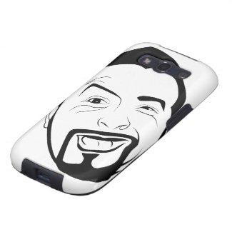 The amused Koksmann Samsung Galaxy S3 Covers
