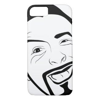 The amused Koksmann Samsung iPhone 7 Case