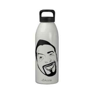 The amused Koksmann Water Bottles