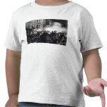 The Anarchist Riot in Chicago T-shirt