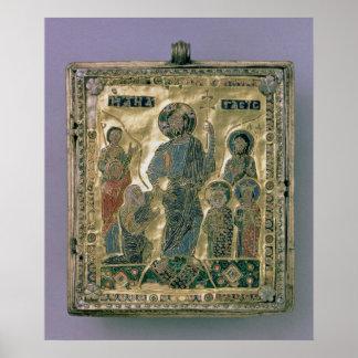 The Anastasis Poster