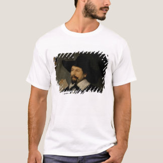 The Anatomy Lesson of Dr. Nicolaes Tulp, 1632 2 T-Shirt