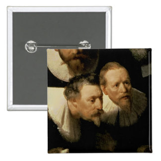 The Anatomy Lesson of Dr. Nicolaes Tulp, 1632 Pin
