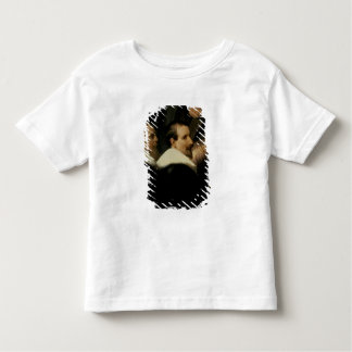The Anatomy Lesson of Dr. Nicolaes Tulp, 1632 Toddler T-shirt