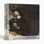 The Anatomy Lesson Of Dr. Nicolaes Tulp. Binder