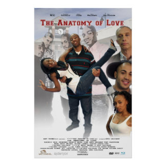 The Anatomy of Love Movie Poster