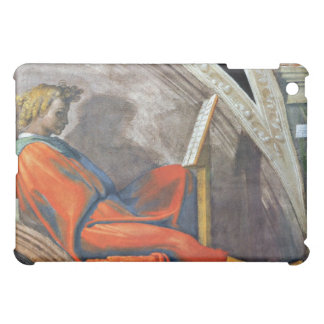 The ancestors of Christ 2 by Michelangelo Case For The iPad Mini