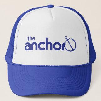 The Anchor Baseball Cap