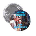 The Anchormen: Jack Pinback Buttons