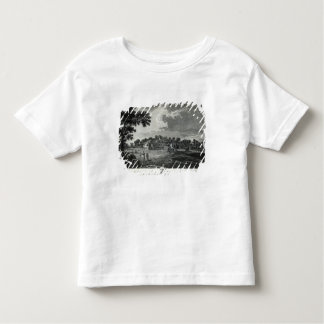 The Ancient Episcopal Palace of Bromley Toddler T-shirt