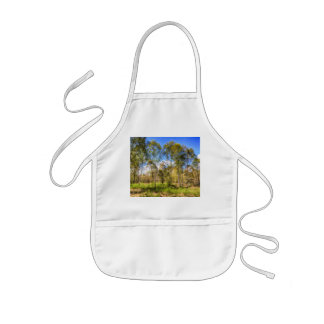 The Ancient Forest Aprons