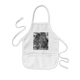 The Ancient Forest Apron