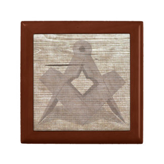 The Ancient Mason Gift Boxes
