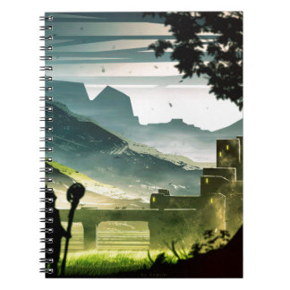 The Ancient Road Notebook