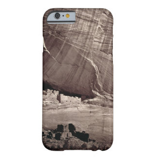 The Ancient Ruins of the Canyon de Chelle, 1873 (a iPhone 6 Case