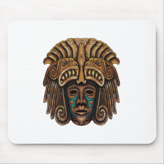THE ANCIENT WISDOM MOUSE PAD