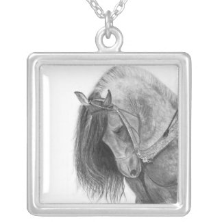 The Andalusian Pendant