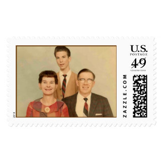 The Andrews Postage