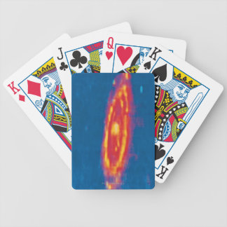 The Andromeda Galaxy 2 Bicycle Playing Cards