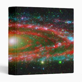 The Andromeda Galaxy Binder