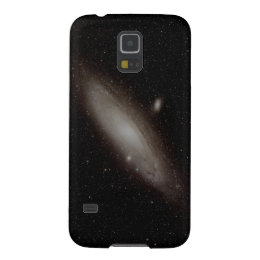 The Andromeda Galaxy (M31) Case For Galaxy S5