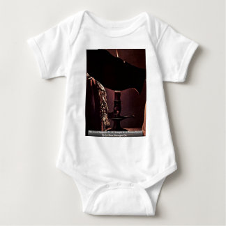 The Angel Appears To St. Joseph In A Dream Detail Tees