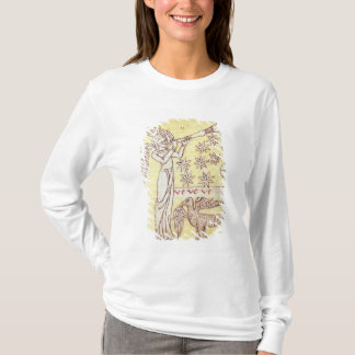 The Angel Blowing the Trumpet T-Shirt