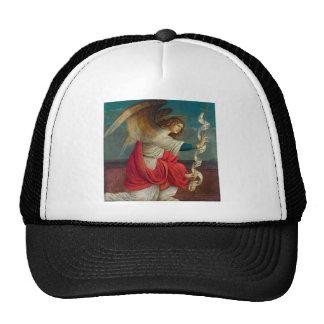 The Angel Gabriel - Gaudenzio Ferrari Trucker Hat