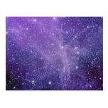 The Angel Nebula Postcard