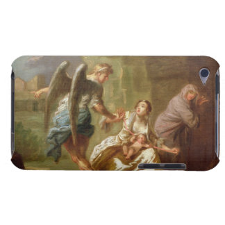 The Angel of Mercy, c.1746 (oil on canvas) Case-Mate iPod Touch Case