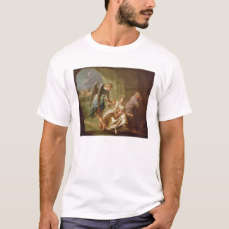 The Angel of Mercy, c.1746 (oil on canvas) T-Shirt
