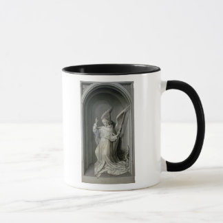 The Angel of the Annunciation Mug