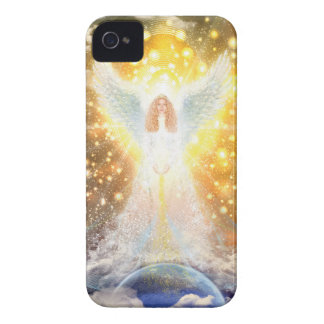 The Angel of the Central Sun Case-Mate iPhone 4 Cases