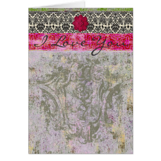 The Angel Sing ~ Cards / Invitations