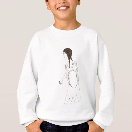 The Angel Sweatshirt