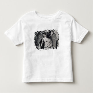 The Angel with a Smile T-shirt