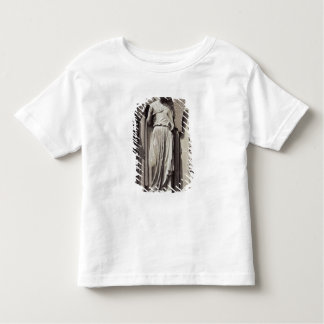 The Angel with a Smile Tee Shirt