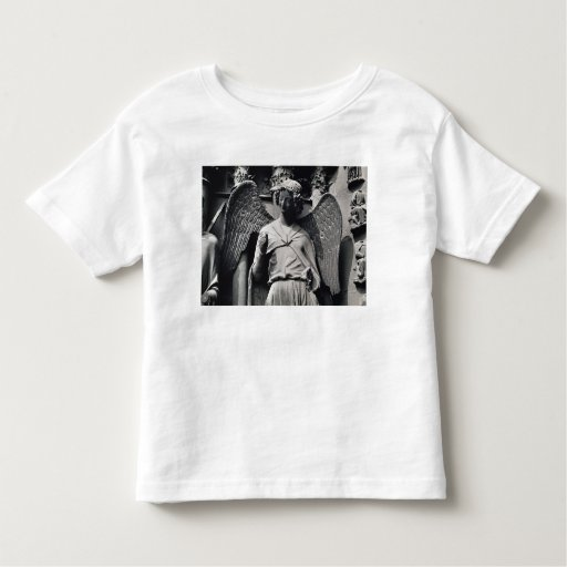 The Angel with a Smile Tee Shirts