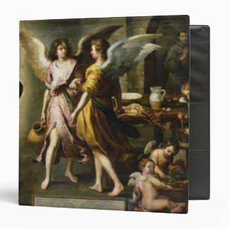 The Angels' Kitchen, 1646 Binder