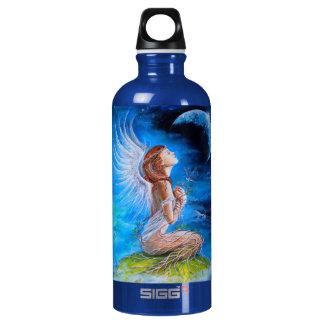 The Angel's Prayer SIGG Traveler 0.6L Water Bottle