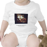 The Angels Will Open The Grave Of Christ Romper