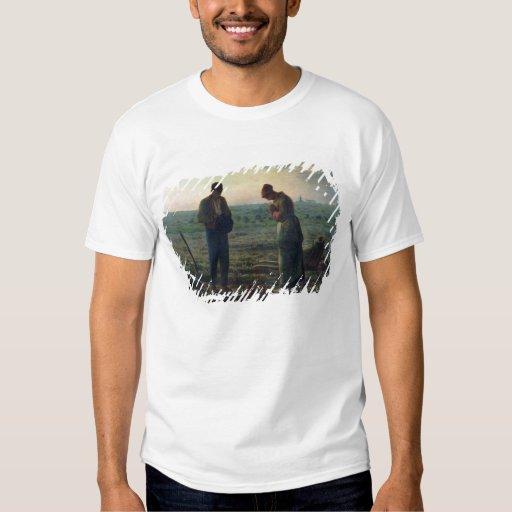 The Angelus, 1857-59 T-Shirt