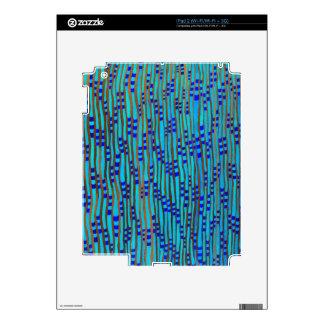 the Angina monologues iPad 2 Skins