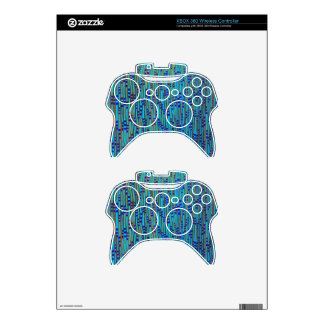 the Angina monologues Xbox 360 Controller Skin