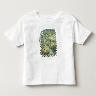 The Angler, 1794 (w/c over graphite on paper) Toddler T-shirt